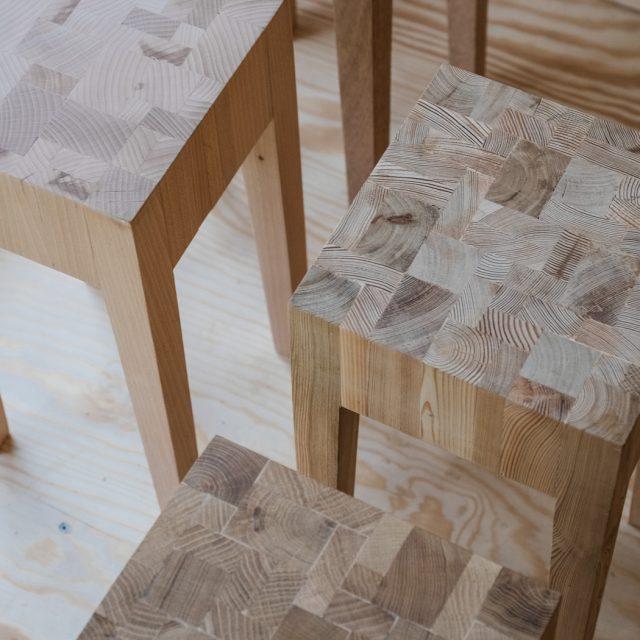 meubel, design, krukje, maatwerk, interieur